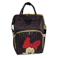tas anello disney mickey minnie mouse diaper bag
