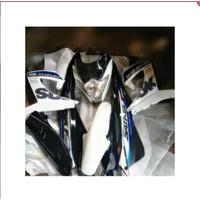 Full Cover Bodi Suzuki Satria Fu Facelift