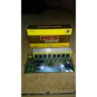 KIT Power Inverter 750 Watt 12V-24V Ranic Good Qwality