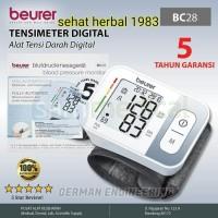 Tensimeter Digital Beurer BC-28 Original