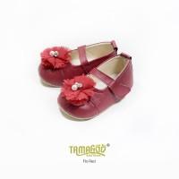 Sepatu Bayi Flat Prewalker Tamagoo - Flo Series Murah