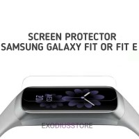 SAMSUNG GALAXY FIT OR FIT E~Anti Gores~Screen Protector