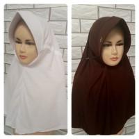 kerudung instan hijab instan anak sekolah