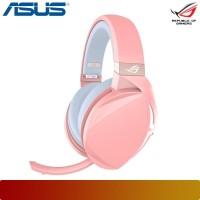 Asus - ROG Strix Fusion 300 PNK LTD Gaming Headset