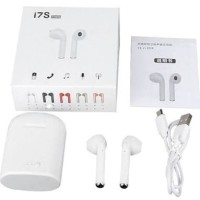 Grade AAA Airpods Earphone Bluetooth New Design For All Gadget i7s
