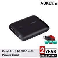 Original AUKEY PB-N42 Power bank 10000mAh
