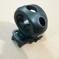 mounting senter helm tactical airsoft