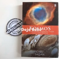 KOSMOS by Carl Sagan