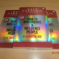 How to Win Friends and Influence People in the Digital Age (CU Revisi)