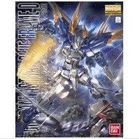 1/100 MG Gundam Astray Blue Frame D acc collection