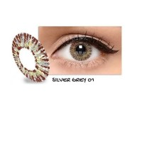 SOFTLENS X2 ICE GOLD - SILVER