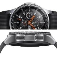 Bezel Ring model Ulir Samsung Galaxy Watch S3/S4 42mm 46mm