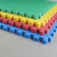 TERLARIS Evamat 60x60 cm Matras/ Karpet Playmat Tikar Anak Bayi Alas