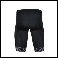 Model Terbaru Celana Sepeda Premium Cheji Original - Black Cycling