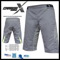 Lagi Trend Celana Sepeda Str Carbon X2 | Size Xxl | Dengan Padding 3D