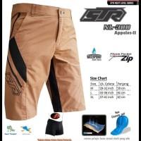 Terbaru Lagi Ngetrend Celana Sepeda Shimano Padding Lejing Panjang -