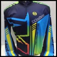 New Items Kaos Jersey Sepeda Gowes Oneal Terbaik Di Kelasnya