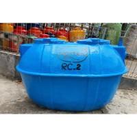 Septic Tank Biotech RC-2 2000L / Septictank 2000L RC 2
