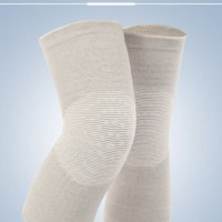 Dekker pelindung peredam cedera lutut