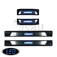 YARIS 2017 Door Sill Plate with LED