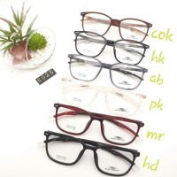 frame kacamata rudy 8025 free lensa min anti uv