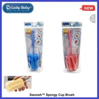 Lucky baby - LB 5875- Swoosh™ Spongy Cup Brush