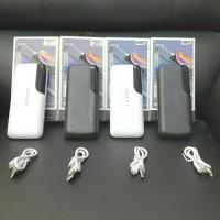 Powerbank PowerCore Power Bank Samsung 18000mAh & OPPO LED 18000 mAh - Putih