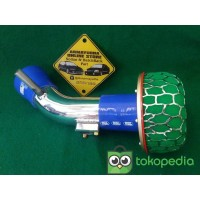 SJx- open filter udara kit HKS toyota yaris dan vios