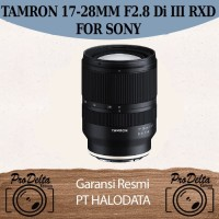 TAMRON 17-28 MM 17 28 MM f2.8 Di III RXD FOR SONY FE FULLFRAME NEW