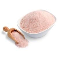Natural Pink Himalayan Salt Garam Himalaya 1000 gr 1kg 1 kg
