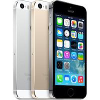 hp iphone 5s Silver only harga bersahabat