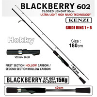 JORAN KENZI BLACKBERRY 10-20