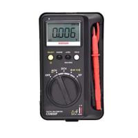 Sanwa Multimeter Digital CD800F / CD 800 F / CD-800F Electric Field