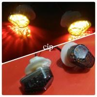 Sein Sen tempel fairing oval model Wr3 NINJA CBR R15 R25 GSX UNIVERSAL