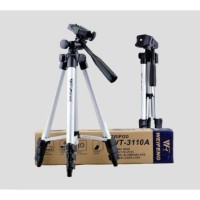 TRIPOD WEIFENG + Gratis HOLDER U UNIVERSAL / tripot 1M / tripod besar