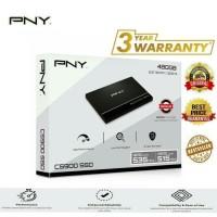 Usb flashdisk PNY CS900 SSD [480 GB/ 2.5 Inch/ SATA-III/ 6