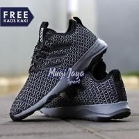 TERBARU Sepatu Adidas Superflex Knit Premium Original / Sneakers Pria