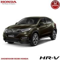 Honda HRV 1.5L E CVT Special Edition (Special Color)