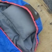 Sleeping bag polar ultralight TNF