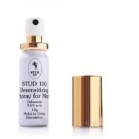 delay spray stud 100 gold edition