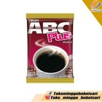 Kopi ABC Plus Gula