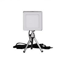 Lampu Mini Studio Foto 6 Watt - Paket 2 Pcs