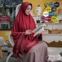 rasha by almira hijab