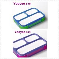 Original Yooyee / Lunch Box Yooyee / Kotak Makan Yooyee