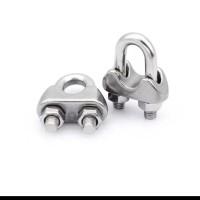 klem seling stainless steel 304 uk 12 mm
