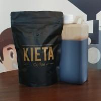 Gula Aren Cair 1000ml untuk campuran kopi susu