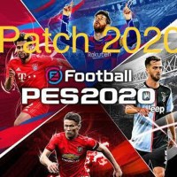 Patch Full Update / Option File PES 2020 / Winning Eleven 2020 PS4