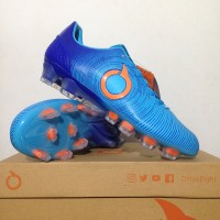 Sepatu Bola OrtusEight Catalyst Oracle FG Pale Cyan 110 SPTB