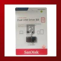 SANDISK FLASHDISK USB 3 OTG 32GB /UP TO 130 MB/S