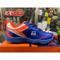Sepatu Badminton RS Sirkuit 574 Original
